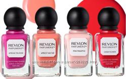 Парфюмированные лаки Revlon Parfumerie