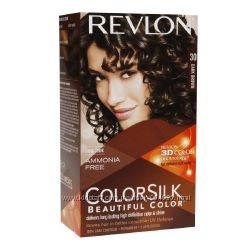 Краска для волос Revlon Colorsilk США