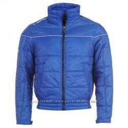 Куртка демисезонная для мальчиков Diadora Италия, разные цвета