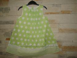 Платья для девочек Next разные модели