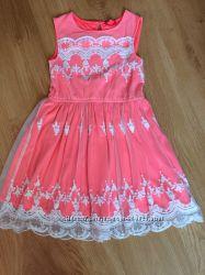Нарядное платье YD