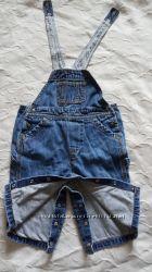Комбинезон джинсовый GAP