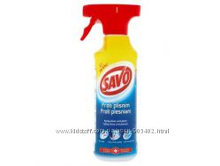Средство спрей против плесени и грибка Savo  500 мл