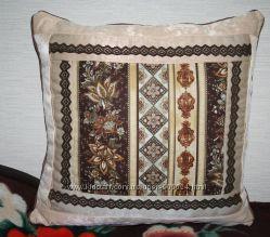Подушки декоративные Разные цвета