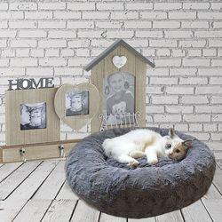 Лежак, лежанка для котов и собак