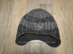 Суперская шапка в шикарном состояние
