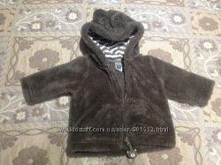 Куртка-шубка Картерс на 3-мес. малыша