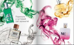 Качественно новая косметика и ароматы на рынке Украины LR Health and Beauty