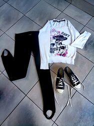Микс женской одежды и обуви