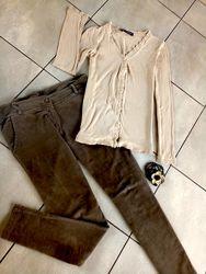 Микс женской одежды Италия р. М