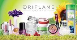 Все продукты Орифлейм -20 от цен на сайте