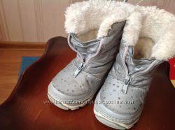 Детская  обувь до 21-22 размеров