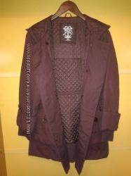 Демисезонная куртка-пальтишко SELA