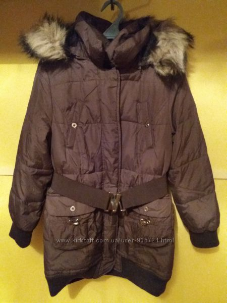GEOX демисезонная куртка для девочки