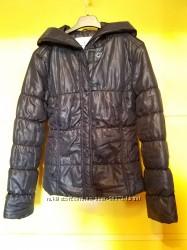 Демисезонная куртка для девочки Tom Tailor, р. L подростковый