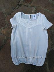 Нарядная блуза в школу M and Co