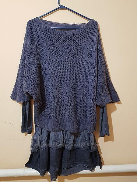 Платье, комплект Италия