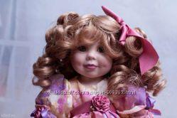 Удивительная и милая кукла Карисс от Марии Осмонд Marie Osmond