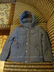 Отличная куртка на мальчика