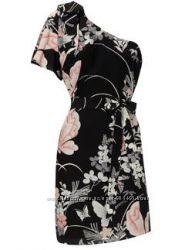 Платье OASIS шёлк