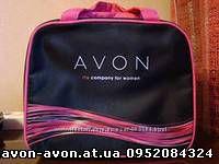 Дорожная косметичка, клатч, сумочка Avon
