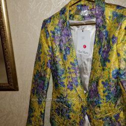 стильный пиджак Турция Max Mara