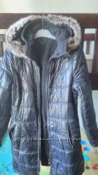 Куртка-пуховичок