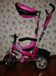 Трехколесный велосипед Azimut LEXUS Trike