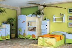 Мебель Baggi Багги для детей и подростков производитель Польша