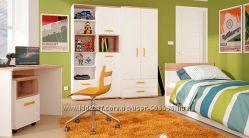 Мебель Wojcik Войчик современная мебель высокого уровння LINATE