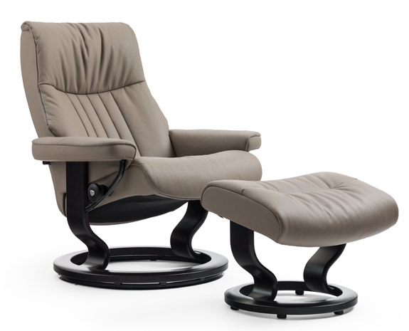 Stressless эксклюзивная элитная мебель, кресла для релакс и отдыха дома ив