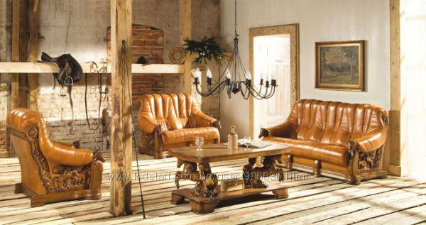 Кожаная мебель Pyka это неистовый продукт современная мебель