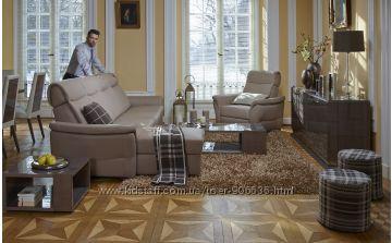Мягкая мебель Kler-европейское качество и стандарты.  Фирма Клер - это пр