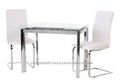Столы и стулья Коллекция Модерн Обеденные и кухонные столы Стулья Стол Vet