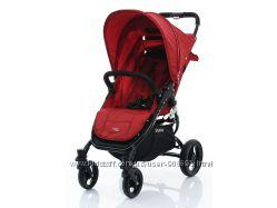 Прогулочная коляска Valco baby Snap 4 все цвета, бесплатная доставка