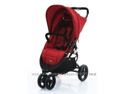 Прогулочная коляска Valco baby Snap 3 все цвета, бесплатная доставка