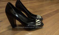 Очень красивые туфли Zara