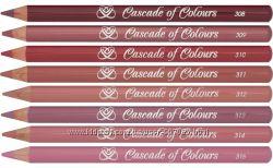 карандаши Cascade of Colours Германия