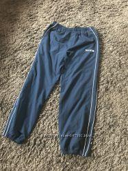 Спортивные штаны Nike оригинал большой размер