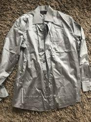 Нарядная элегантная рубашка Paul Smith L