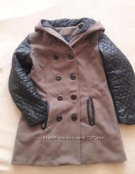 Пальто зимаосінь