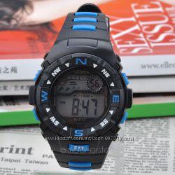 Наручные спортивные электронные часы Lasika.