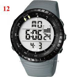 Часы спортивные электронные OTS 10 вариантов.