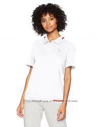 Reebok женская футболка поло.