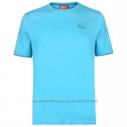 Slazenger футболки мужские XS-4XL. Англия. Оригинал. 777
