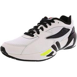 Мужские кроссовки Fila Mindblower Trainer Sneakers. США. Оригинал.