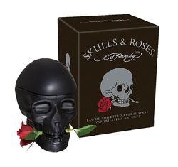 Skulls and Roses ED Hardy туалетная вода для мужчин.