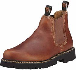 Мужские ботинки Ariat Spot Hog Boot сапоги. США, оригинал. 777