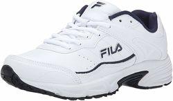 Мужские кроссовки Fila Memory Sportland Running Shoe из США оригинал. 777