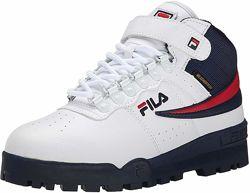 Мужские кроссовки Fila Weather TECH-M ботинки США оригинал.